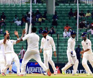 Fatullah (Bangladesh): India vs Bangladesh - Day-4