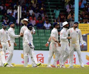 Fatullah (Bangladesh): India vs Bangladesh - Day 5