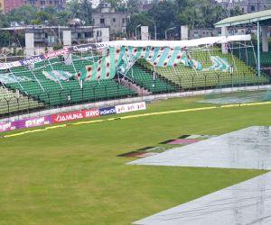 Fatullah (Bangladesh): India vs Bangladesh - Day-2