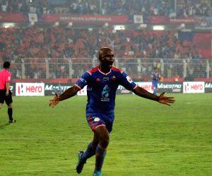 Fatorda (Goa): ISL - FC Goa vs Mumbai City FC
