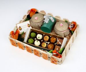 Spice up Diwali with themed gifting