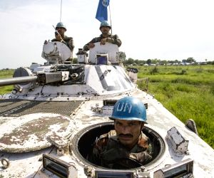 UN owes India $55 mn for peacekeeping operations ()