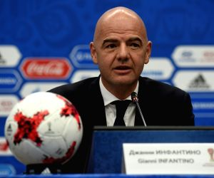 FIFA to lift ban on Libya