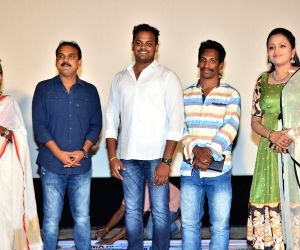 Film Alanati Ramachandrudu Press meet