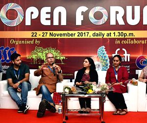 IFFI - Open Forum