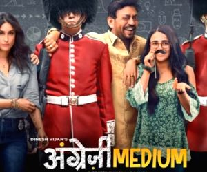 Irrfan Khan's 'Angrezi Medium' to re-release later in Kerala, Delhi, J&K