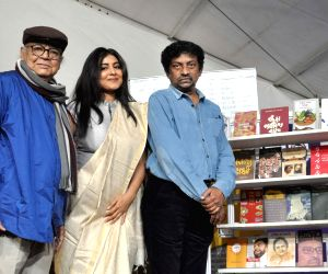 Kolkata Book Fair