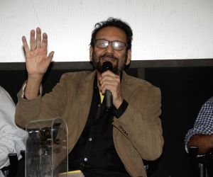 Shekhar Kapur takes a dig on Zafar's 'Mr India' remake