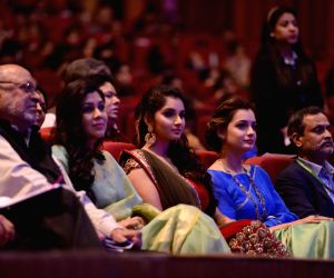 Inaugural function of National Children's Film Festival