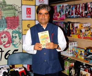 "Vishal Bhardwaj launches ""UP 65"