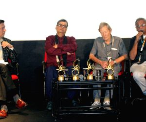 50th IFFI - Interactive session on 'The Evolution of Indian Cinema in the last 50 years'