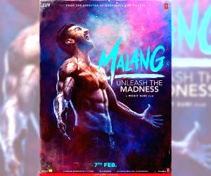 'Malang' crosses Rs 50 crore at box-office