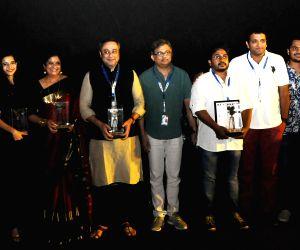 "IFFI-2017 -  ""Muramba"" presentation - Varun Narvekar"