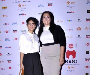 Jio MAMI 17th Mumbai Film Festival - Day 3