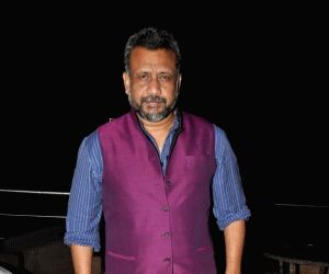 Anubhav Sinha: Who'd think one day I'd make a film based on a slap
