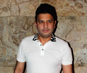 Whenever I choose any script, I make sure it is from different genres, says Bhushan Kumar