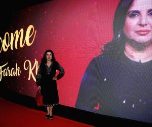 Farah Khan at Big Cine Expo in Maharashtra