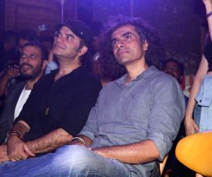 "Music concert of film ""Laila Majnu"" - Imtiaz Ali"
