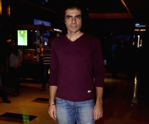 Never intended to make 'Laila Majnu' when I wrote it, says Imtiaz Ali