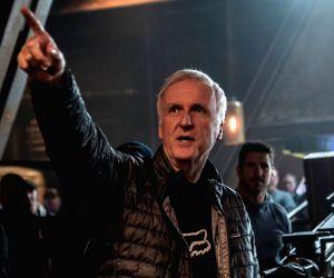 James Cameron: 'Terminator: Dark Fate' has sense of abject terror