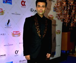 Karan Johar honoured to be first Indian filmmaker at Madame Tussauds