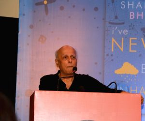 Mahesh Bhatt raises voice against Citizenship Act