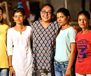 Free Photo: Meghna Gulzar casts real acid attack survivors in 'Chhapaak
