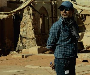 Special Ops: Neeraj Pandey's special tribute to Bollywood