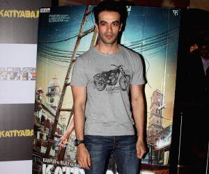 Screening of film Katiyabaaz