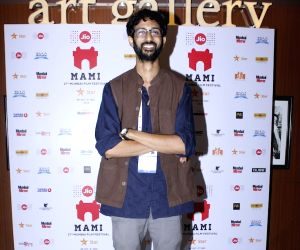Premiere of Kannada film Thithi at MAMI Festival