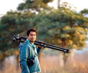 Filmmaker Rajeev Kumar freezes frame on hope during farmers' agitation