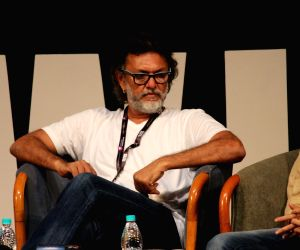 You need stupidity, foolishness to make cinema: Rakeysh Mehra
