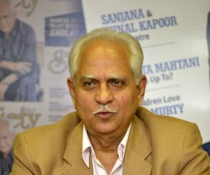 Content must change with time, says Ramesh Sippy