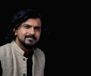 Getting APSA MPA Film Fund is affirmation for my ideas: Filmmaker Ridham Janve
