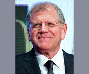 Robert Zemeckis may direct Disney's 'Pinocchio'