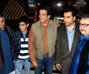 'Badshahi Angti' - premiere