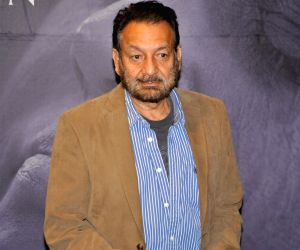 Shekhar Kapur launches his documentary on Hugging Amma