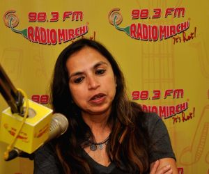 Shonali Bose: I was excited that I could write comedy