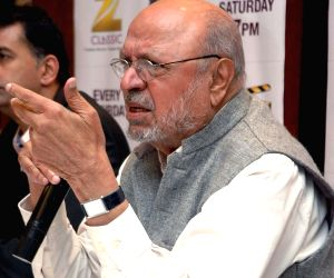 Shyam Benegal during a programme