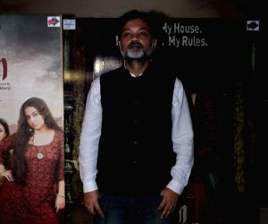 'Gumnami Baba' announcement has elicited unbelievable response: Srijit Mukherji