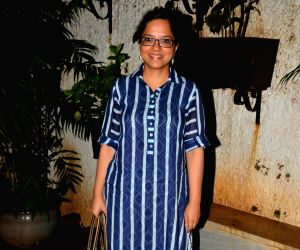 Tanuja Chandra, Juhi Chaturvedi launch Writer's Lounge
