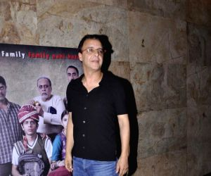 Screening of film Titli