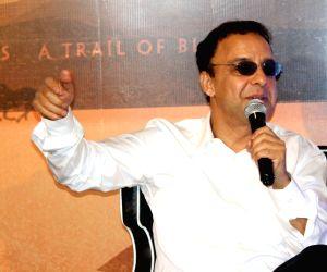 Vidhu Vinod Chopra: Didn't casted Bollywood fames, my film tackles real and not fake