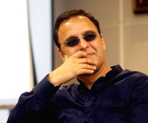 Vidhu Vinod Chopra holds special 'Shikara' screening for Kashmiri Pandits