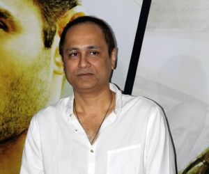 Filmmaker Vipul Shah recovering from dengue