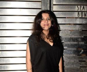 Would like to see change in showbiz fee structure: Filmmaker Zoya Akhtar