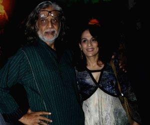 Meera, Muzaffar Ali's daughter's wedding to have 'Ganga-Jamuni' culture of Awadh
