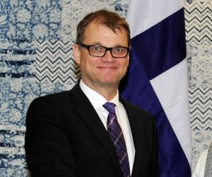 Finland supports overall EU approach to control immigration