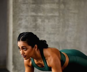 Fitness not restricted to dropping pounds on occasions: Shwetambari Shetty