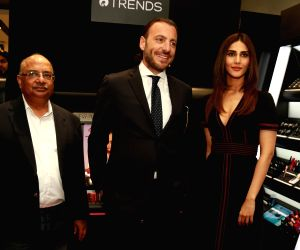Reliance launches Flormar India - Vaani kapoor